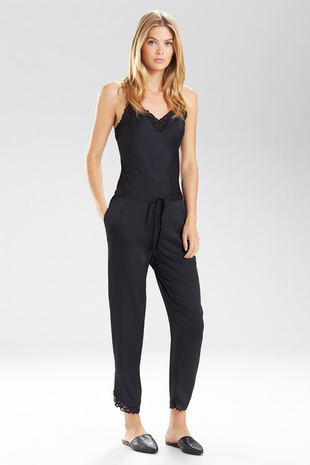 Buy Natori Feathers Satin Pants from