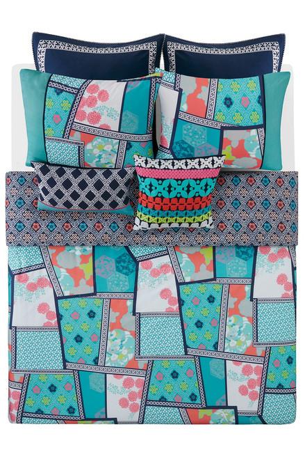Buy Josie Mix & Match Comforter Mini Set from