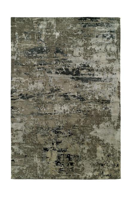 Buy Natori Lhasa- Sandstorm Grey Rug from