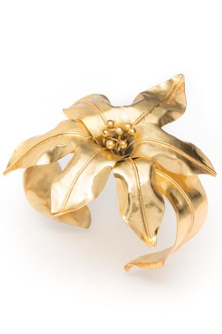 Gold Brass