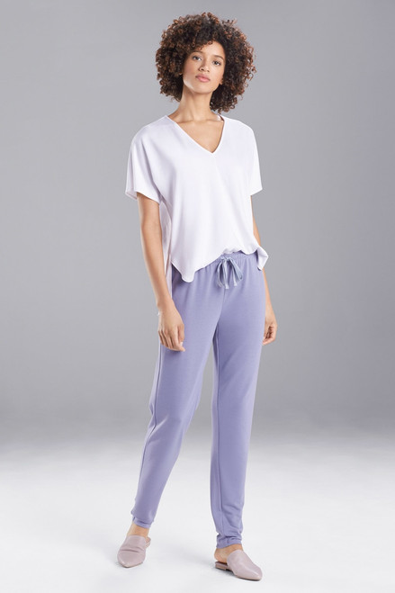 Buy Natori Zen French Terry Pants from