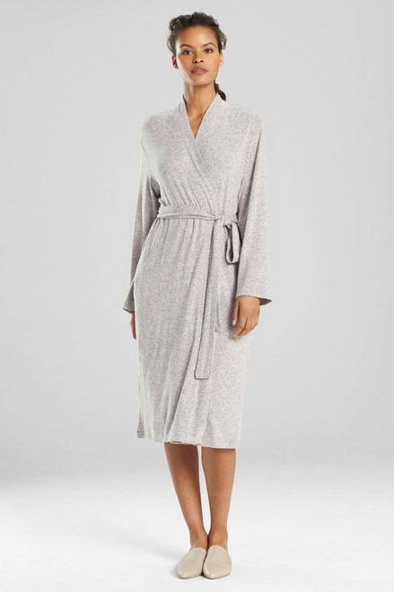 Buy N Natori Soho Brush Robe from