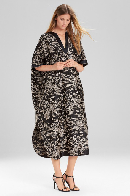 Buy Josie Natori Pagoda Caftan from