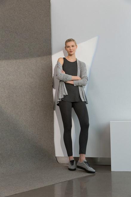 Natori Feathers Essentials Slim Pants at The Natori Company