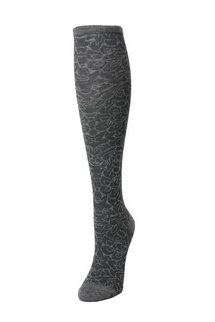 Natori Magnolia Socks at The Natori Company