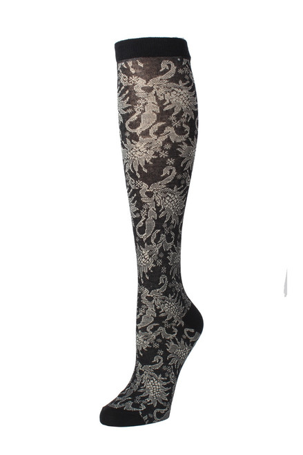Buy Natori Raven Socks from