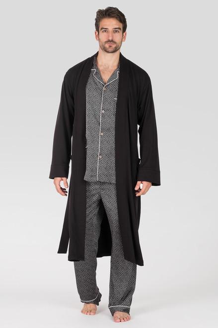 Buy Natori Men's Zen Robe from
