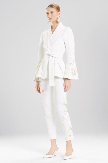 Buy Josie Natori Denim Jacket from