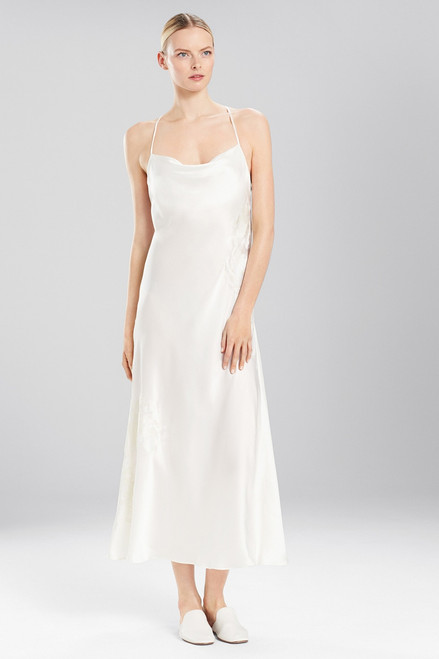 Josie Natori Bride's Dream Gown at The Natori Company