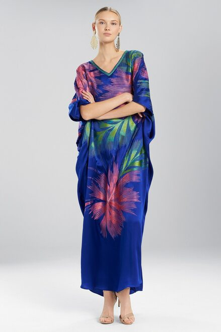 Buy Josie Natori Couture Calypso Caftan from