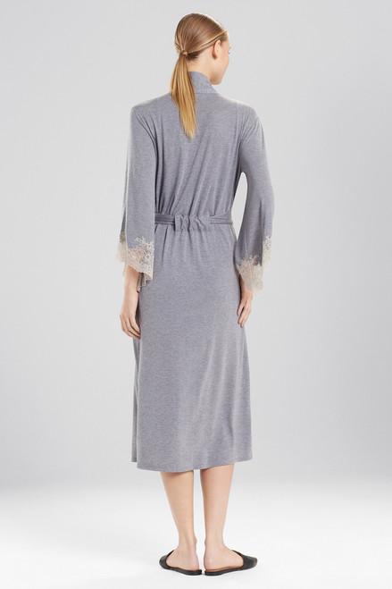 Luxe Shangri-la Robe at The Natori Company