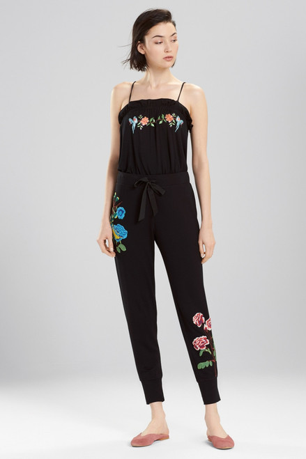 Buy Josie Otherwear Embroidered Pants from