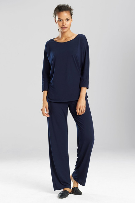 Buy N Natori Congo 3/4 Sleeve PJ Set from