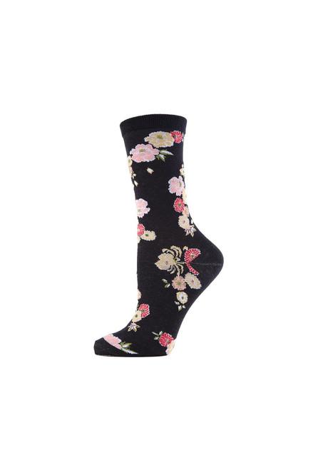 Buy Natori Saipan Fashion Crew Socks from
