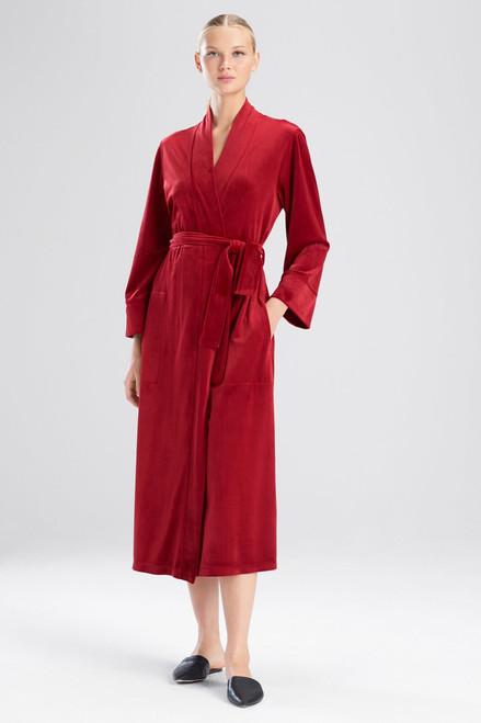 Apple bottom robes