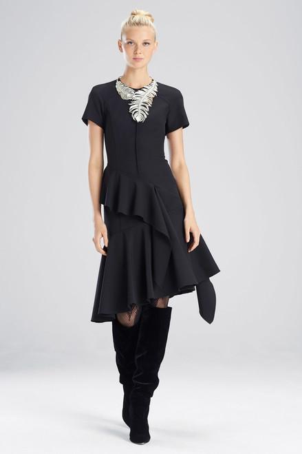 Josie Natori Bistretch Dress at The Natori Company