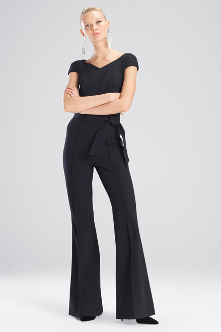 Buy Josie Natori Bistretch Jumpsuit from