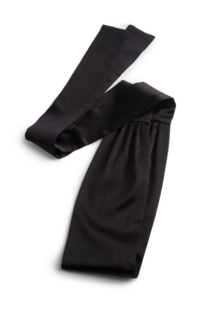 Buy Josie Natori Key Essentials Silk Obi Belt from