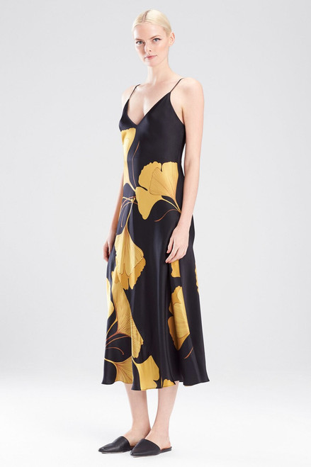 Buy Josie Natori Ginkgo Gown from