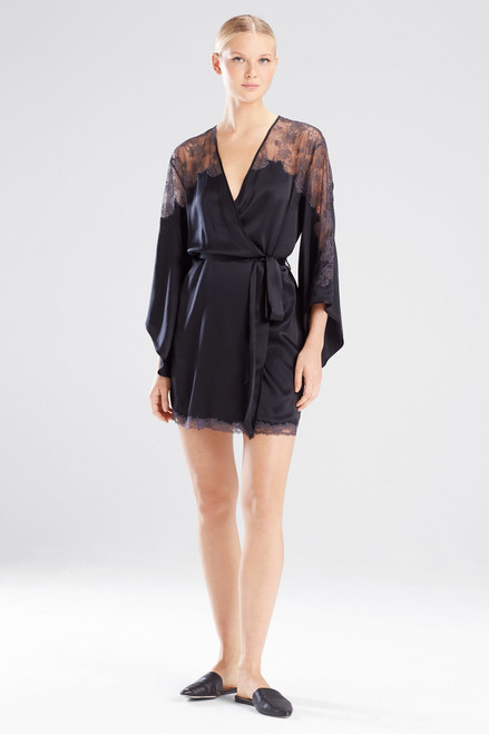 Buy Josie Natori Lolita Lacy Wrap from