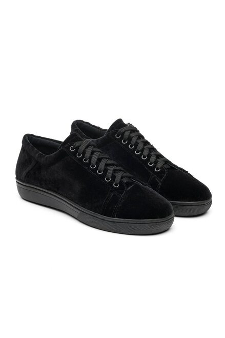 Buy Natori Velvet Sneakers from