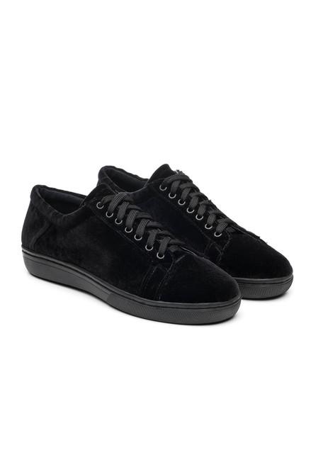 Natori Velvet Sneakers at The Natori Company