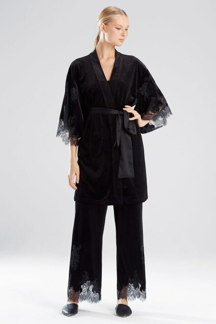 Natori Natalie Wrap at The Natori Company