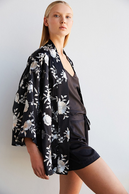 Natori Miyako Robe at The Natori Company
