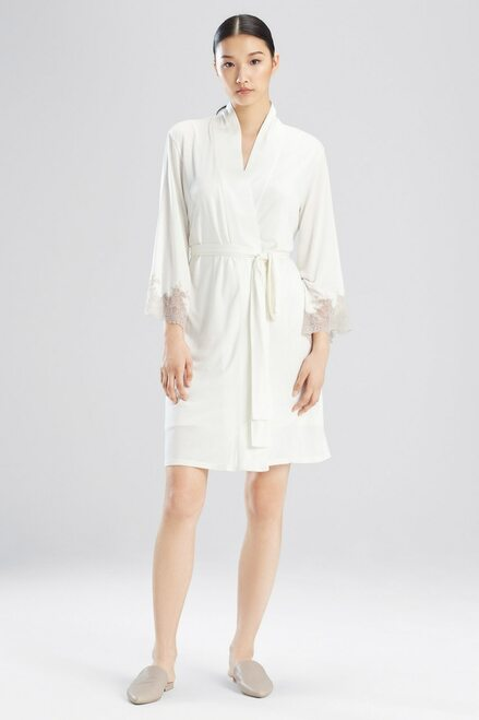Buy Natori Exclusive Luxe Shangri-La Robe from