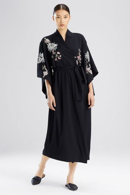 Natori Claudette Robe at The Natori Company