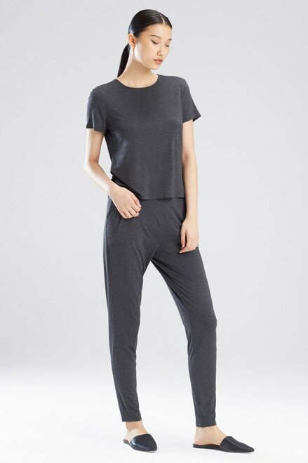 Feathers Elements T-Shirt at The Natori Company