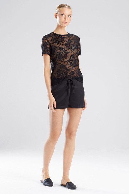 Buy Natori All Over Lace Top from