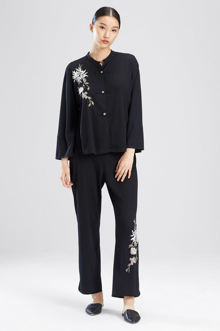 Buy Natori Nikko Embroidery PJ from