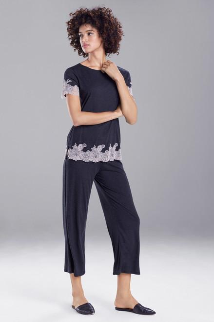 Buy Luxe Shangri-La Short Sleeve PJ from