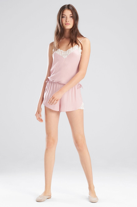 Buy Josie Washed Satin Romper from