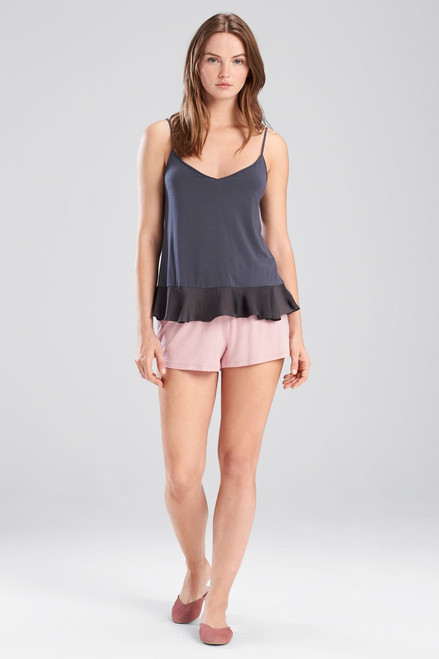 Josie Sweet Street Shorts at The Natori Company