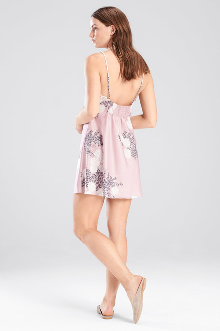 Josie Freestyle Chemise Pink Ivory at The Natori Company
