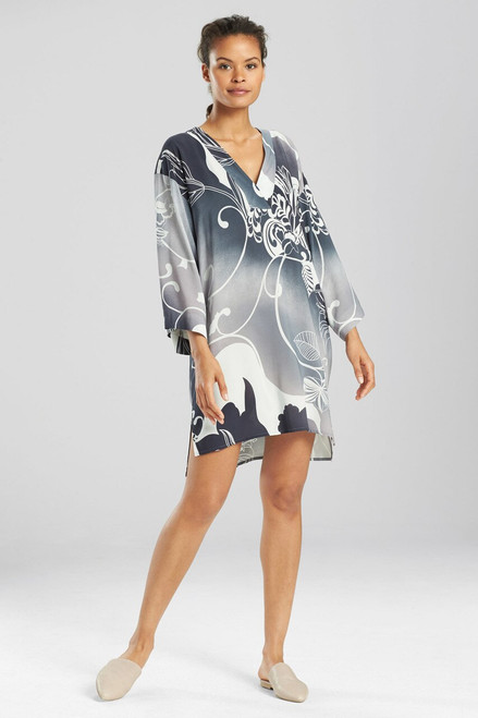 Buy N Natori Floral Ombre Sleepshirt from