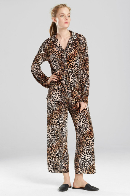 Buy N Natori Lush Leopard PJ from