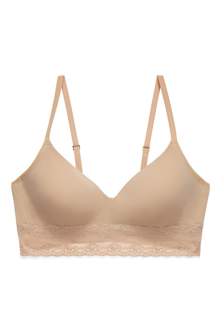 Buy Natori Bliss Contour Underwire Bra from