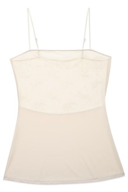 Natori Infinity Lace Back Cami at The Natori Company