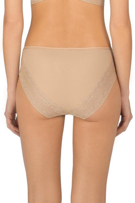 Natori Bliss Perfection French Cut Panty at The Natori Company