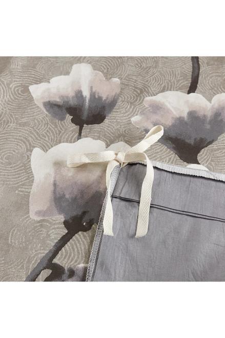 N Natori Sakura Blossom Duvet Cover Set at The Natori Company