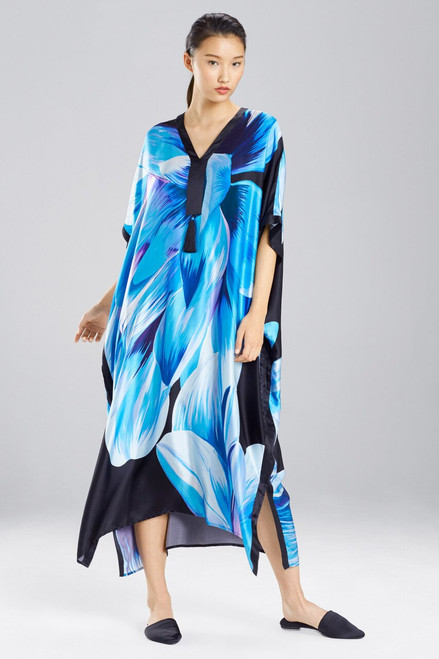 Buy Luminous Lotus Caftan from