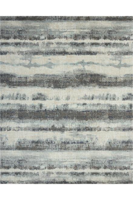 Shibori Blue/Grey