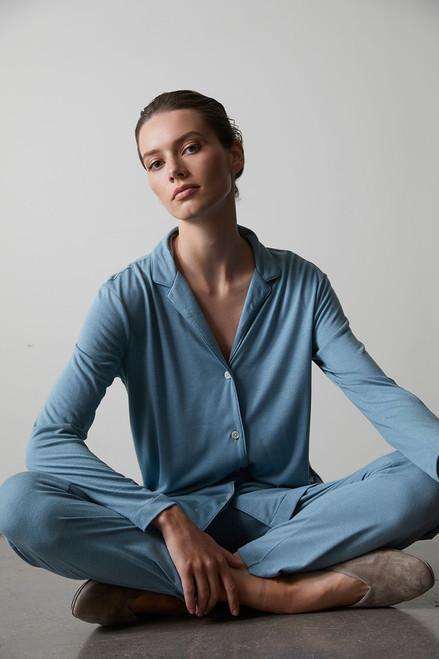 Heather Stone Blue