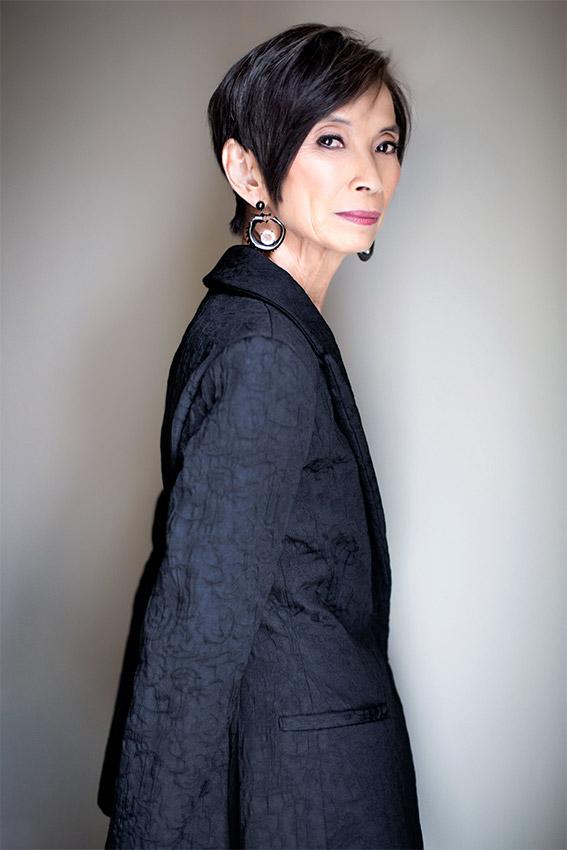 Josie Natori S Biography Discover Her Brand Vision More