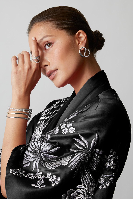 Fine jewelry by natori