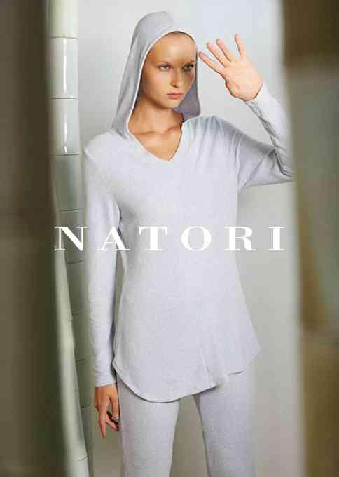 About Natori