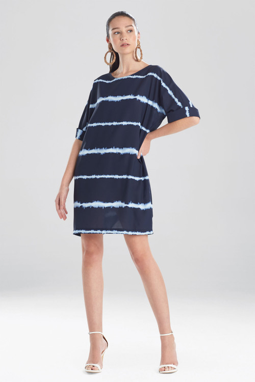 Shima Silky Soft T-Shirt Dress